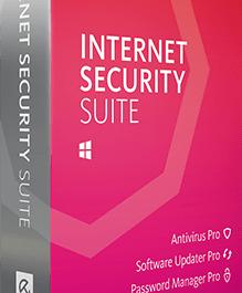 Avira Internet Security 15.0.2103.2081 Crack & License Key 2021