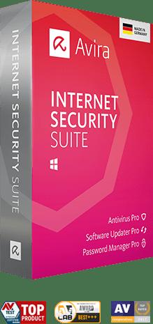 Avira Internet Security 15.0.2104.2089 Crack & License Key 2021