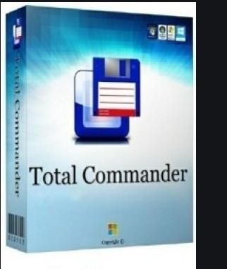 Total Commander 10.00 Crack With License Keygen Final 2021