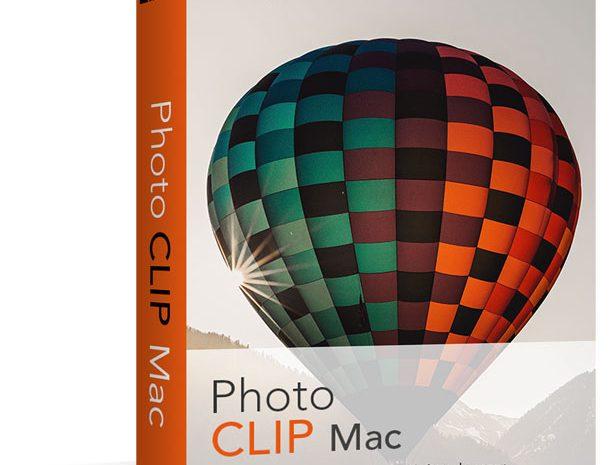InPixio Photo Clip Professional 10.1 Crack + Serial Key 2021 Download